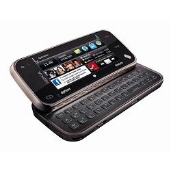Entfernen Sie Nokia SIM-Lock mit einem Code Nokia N97 mini