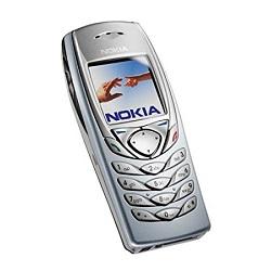 Entfernen Sie Nokia SIM-Lock mit einem Code Nokia 6100
