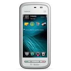 Entfernen Sie Nokia SIM-Lock mit einem Code Nokia Nuron