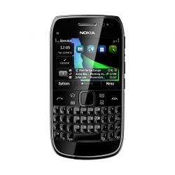 Entfernen Sie Nokia SIM-Lock mit einem Code Nokia e6