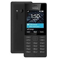 Entfernen Sie Nokia SIM-Lock mit einem Code Nokia 150