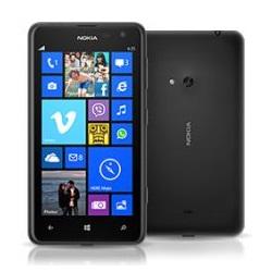 SIM-Lock mit einem Code, SIM-Lock entsperren Nokia Lumia 625