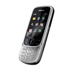 Entfernen Sie Nokia SIM-Lock mit einem Code Nokia 6303 Classic
