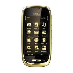 Entfernen Sie Nokia SIM-Lock mit einem Code Nokia Oro