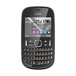 Entfernen Sie Nokia SIM-Lock mit einem Code Nokia Asha 201