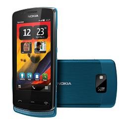 Entfernen Sie Nokia SIM-Lock mit einem Code Nokia 700