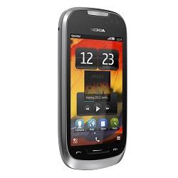 Entfernen Sie Nokia SIM-Lock mit einem Code Nokia 701