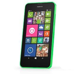 Entfernen Sie   SIM-Lock mit einem Code Nokia Lumia 635