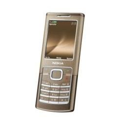 Entfernen Sie Nokia SIM-Lock mit einem Code Nokia 6500 Classic