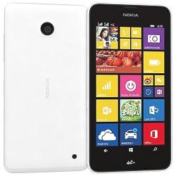 Entfernen Sie Nokia SIM-Lock mit einem Code Nokia Lumia 638