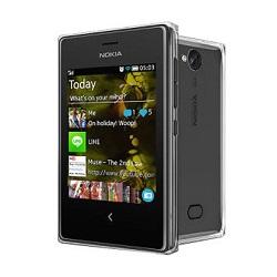 Entfernen Sie Nokia SIM-Lock mit einem Code Nokia Asha 502 Dual SIM