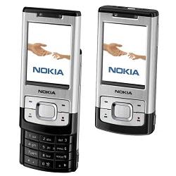 Entfernen Sie Nokia SIM-Lock mit einem Code Nokia 6500 Slide