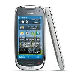 Entfernen Sie Nokia SIM-Lock mit einem Code Nokia Astound