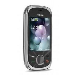Entfernen Sie Nokia SIM-Lock mit einem Code Nokia 7230