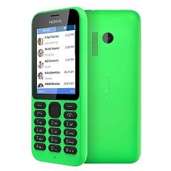 Entfernen Sie Nokia SIM-Lock mit einem Code Nokia 215 Dual Sim
