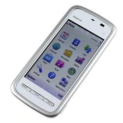 Entfernen Sie Nokia SIM-Lock mit einem Code Nokia 5230 XpressMusic