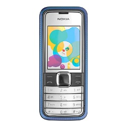 Entfernen Sie Nokia SIM-Lock mit einem Code Nokia 7310 Supernova