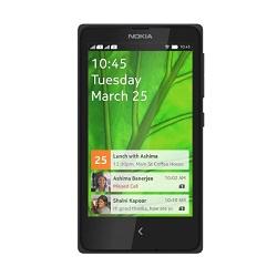 Entfernen Sie Nokia SIM-Lock mit einem Code Nokia X