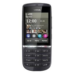 SIM-Lock mit einem Code, SIM-Lock entsperren Nokia Asha 300