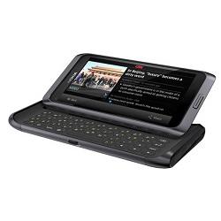 Entfernen Sie Nokia SIM-Lock mit einem Code Nokia E7