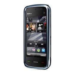 Entfernen Sie Nokia SIM-Lock mit einem Code Nokia 5235