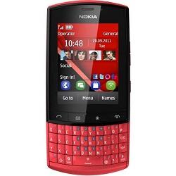 Entfernen Sie Nokia SIM-Lock mit einem Code Nokia Asha 303
