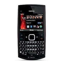Entfernen Sie Nokia SIM-Lock mit einem Code Nokia X2 Dual SIM