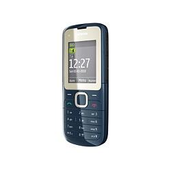 Entfernen Sie Nokia SIM-Lock mit einem Code Nokia C2-00