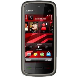 Entfernen Sie Nokia SIM-Lock mit einem Code Nokia 5238