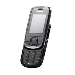 Entfernen Sie Nokia SIM-Lock mit einem Code Nokia 3600 Slide