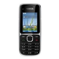 Entfernen Sie   SIM-Lock mit einem Code Nokia C2-01