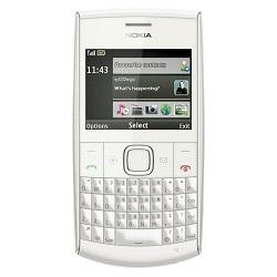 Entfernen Sie Nokia SIM-Lock mit einem Code Nokia X2-01