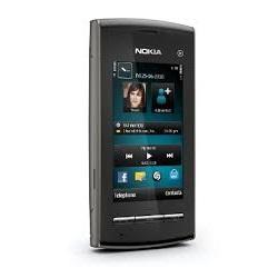 Entfernen Sie Nokia SIM-Lock mit einem Code Nokia 5250