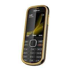 Entfernen Sie Nokia SIM-Lock mit einem Code Nokia 3720