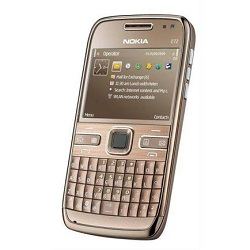 Entfernen Sie Nokia SIM-Lock mit einem Code Nokia E72