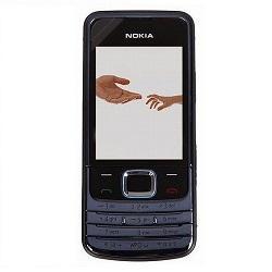 Entfernen Sie Nokia SIM-Lock mit einem Code Nokia 6202 Classic