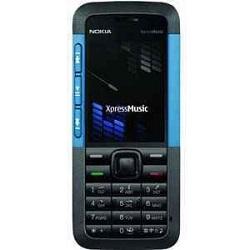Entfernen Sie Nokia SIM-Lock mit einem Code Nokia 5310