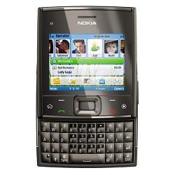 Entfernen Sie Nokia SIM-Lock mit einem Code Nokia X5