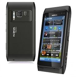 Entfernen Sie Nokia SIM-Lock mit einem Code Nokia N8