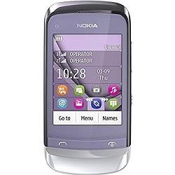 Entfernen Sie Nokia SIM-Lock mit einem Code Nokia C2-06