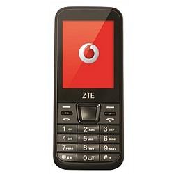 Entfernen Sie  SIM-Lock mit einem Code ZTE F320