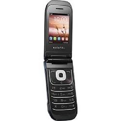 Entfernen Sie  SIM-Lock mit einem Code Alcatel OT-2067