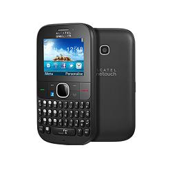 Entfernen Sie  SIM-Lock mit einem Code Alcatel OT-3075M