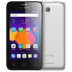 Entfernen Sie  SIM-Lock mit einem Code Alcatel OT-4024X