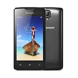 Entfernen Sie  SIM-Lock mit einem Code Lenovo A1000