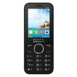 Entfernen Sie  SIM-Lock mit einem Code Alcatel OT-2038M