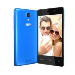 Entfernen Sie  SIM-Lock mit einem Code Sky Elite 4.0S