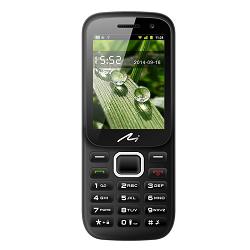 Entfernen Sie  SIM-Lock mit einem Code MIZU BT190
