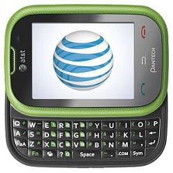 Entfernen Sie Pantech SIM-Lock mit einem Code Pantech P9020 Presuit
