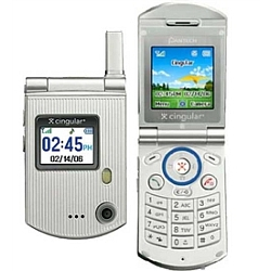 Entfernen Sie Pantech SIM-Lock mit einem Code Pantech PG C300